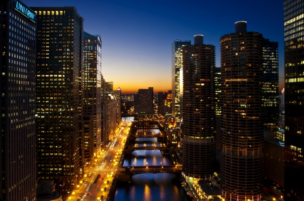 Most exotic travel destinations brand new luxury hotel in for New hotels in chicago