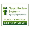 Guest Review System Logo