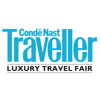 Logo - CONDÉ NAST TRAVELLER LUXURY TRAVEL FAIR