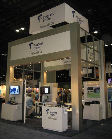 The Buzz at HITEC: Orion by VingCard Elsafe