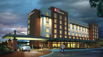 The Olympia Companies Emerges As Leader In College Hotel Projects