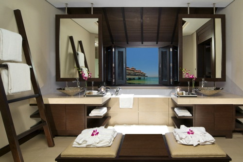 Anantara Dubai Palm Jumeirah Resort & Spa To Open September 2013