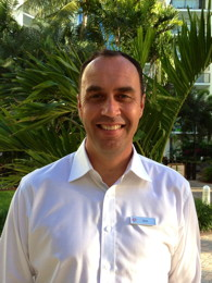 Tom Calame Appointed General Manager At Aruba Marriott