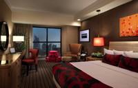 Hutton Hotel. (PRNewsFoto/W. P. Carey Inc.)