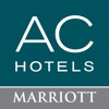 Logo - AC Hotels by Marriott