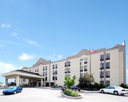 Comfort Inn & Suites, York, Pennsylvania