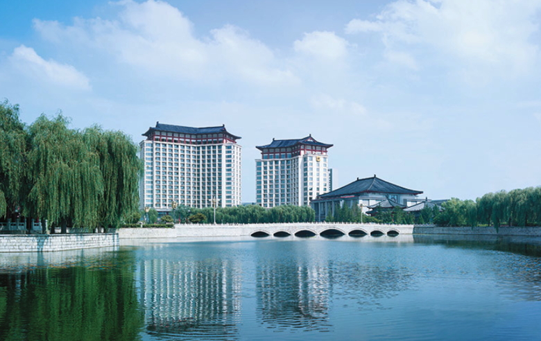 Shangri-La Hotel, Qufu opens today in the historical hometown of Confucius, while Shangri-La Hotel,