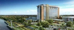 Wind Creek Wetumpka Casino and Hotel