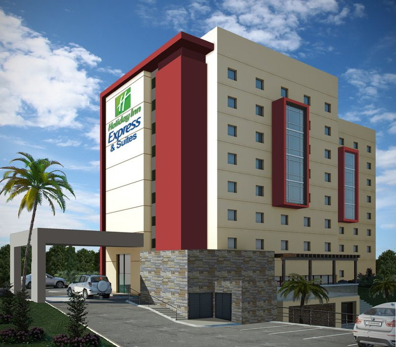 Holiday Inn Express Hotel Amp Suites Cuernavaca Opens In Mexico