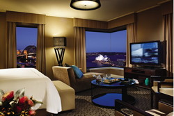 Guest room - Four Seasons Sydney