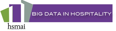 HSMAI - Big Data in Hospitality - Logo