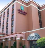Embassy Suites Baton Rouge