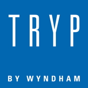 TRYP by Wyndham Logo