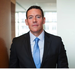 Edward French - Chief Sales and Marketing - Ritz-Carlton