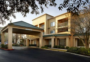 Courtyard by Marriott Lafayette - Louisiana