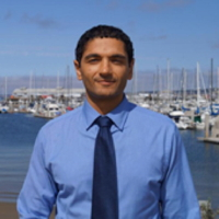 Shareef Fahmy, CHAE, of Portola Hotel and Spa at Monterey Bay