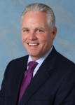 "Marriott Chief Operations Officer Robert ""Bob"" McCarthy"