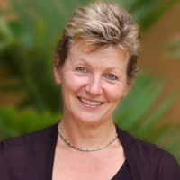 Maria Jagla - General Manager - Four Seasons Resort Sharm El Sheikh