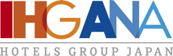 IHG ANA Hotels Group Japan Logo
