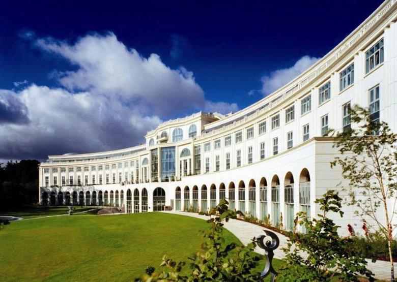 Star Luxury Hotel Dublin