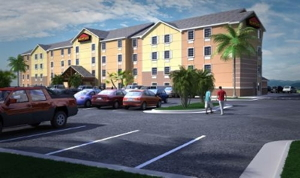 Value Place Extended Stay Hotel