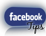 Button - Facebook Tips