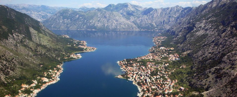 One&Only Resort in Montenegro