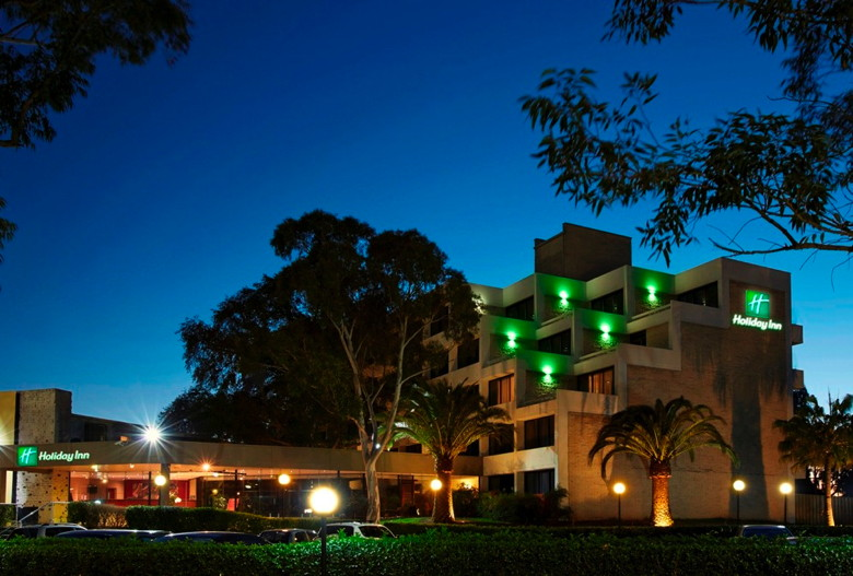 Holiday Inn Warwick Farm Australia