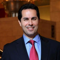 Sam Ioannidis - General Manager - Four Seasons Hotel Baku