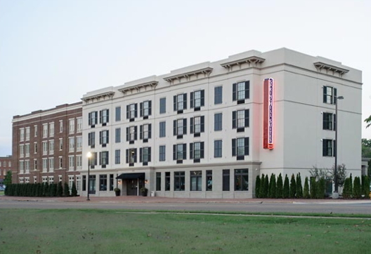 Springhill Suites by Marriott Jackson North / Ridgeland, MS