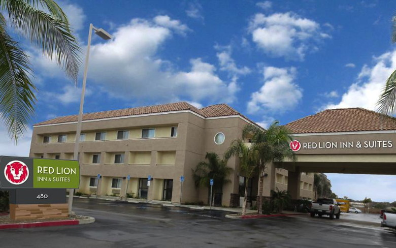 The Red Lion Inn & Suites Perris