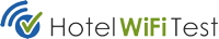 Logo - Hotel WiFi Test