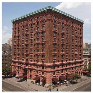 Lucerne Hotel - New York