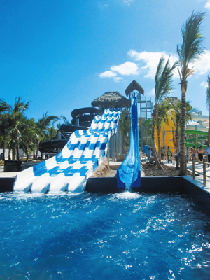 Memories Splash Resort Punta Cana