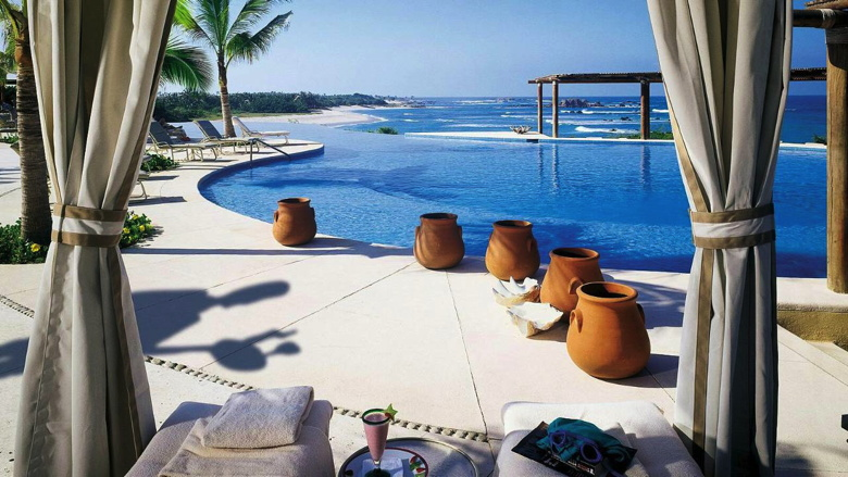 Four Seasons Punta Mita - Pool