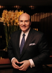Mark Lettenbichler - CEO - Regent Hotels & Resorts