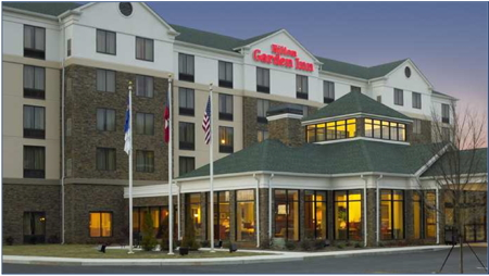 Hilton Garden Inn – Atlanta West / Lithia Springs