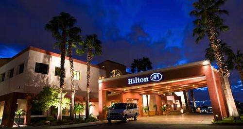 Hilton Phoenix Airport Hotel