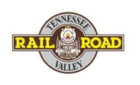 Tennessee Valley Railroad Logo