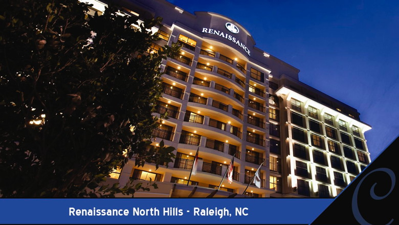 Renaissance North Hills Hotel