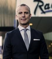 Thomas Engelhart - Area Vice President Nordics - Rezidor