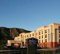 Hampton Inn & Suites Rifle, Colorado