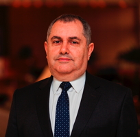Rony Timsit - General Manager - Inbal Jerusalem Hotel
