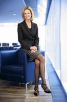 Jane Mackie - Vice President Fairmont Brand - Fairmont Hotels