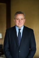 Philip Morris - Director of Revenue - Dorchester Collection