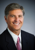 Christopher J. Nassetta - President and Chief Executive Officer - Hilton Worldwide