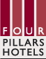 Logo - Four Pillars Hotels