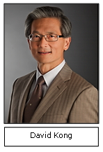 David Kong - President and CEO of Best Western International