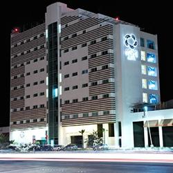 Hotel Ejecutivo México Plaza Celaya