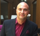 Nicolas Roucos, General Manager at Inspira Santa Marta Hotel